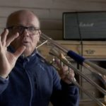 Trombone Tonguing, Starting Note -  Best Explain from Christian Lindberg