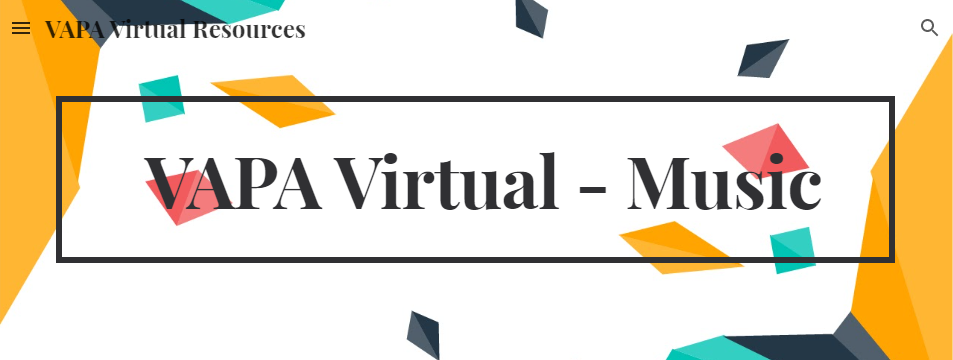 VAPA - Virtual Music