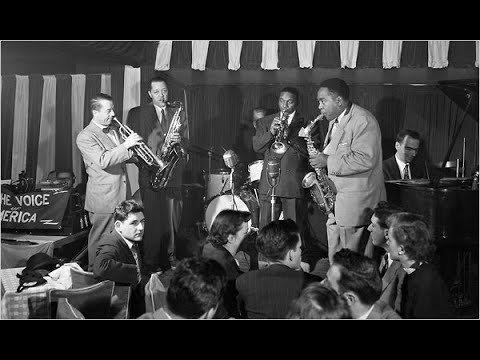 The History of Jazz Instruments is a first-of-a-kind series produced with jazz education in mind.
